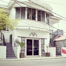 Caribbean Palms Inn in Belize City