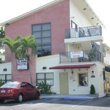 Carl's El Padre Motel in North Miami Beach
