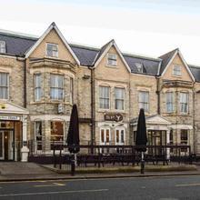 Carlton Hotel in Newcastle Upon Tyne