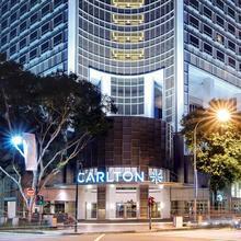 Carlton Hotel Singapore in Singapore