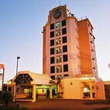 Carlton Plaza Hotel Uberlandia in Uberlandia