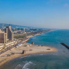 Carmel Beach Apartments in Haifa