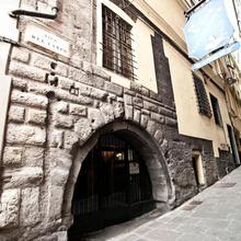 Casa Acquario in Genova