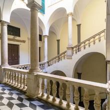 Casa Acquario Vintage in Genova