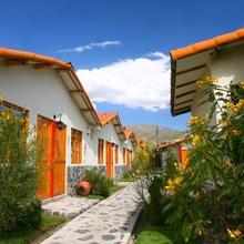 Casa Andina Classic Colca in Coporaque