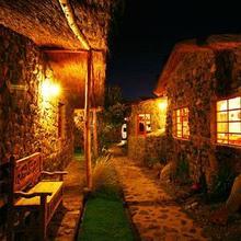 Casa Andina Classic - Colca in Coporaque