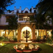 Casa Anjuna in Goa
