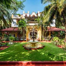 Casa Anjuna in Goa