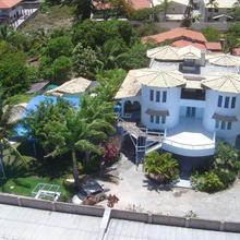 Casa Azul in Salvador