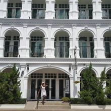 Casa Blanca Boutique Hotel in Phuket
