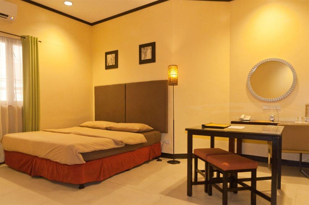Casa Bocobo Hotel in Manila
