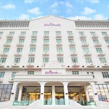 Casa Bonita Hotel in Melaka