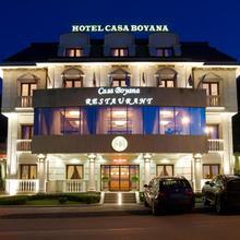 Casa Boyana Boutique Hotel in Sofia