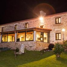 Casa Castiñeira in Tufiones