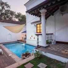 Casa Cravo By Vista Rooms in Candolim