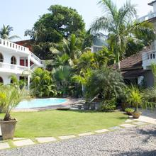 Casa Da Praia in Candolim