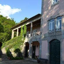 Casa das Cortinhas in Paradamonte