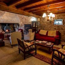 Casa de Lema in Vimianzo