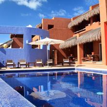 Casa De Los Suenos in Isla Mujeres