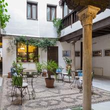 Casa Del Capitel Nazarí in Granada