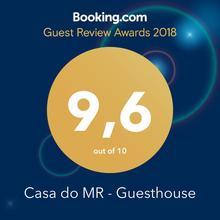 Casa Do Mr - Guesthouse in Rio De Janeiro