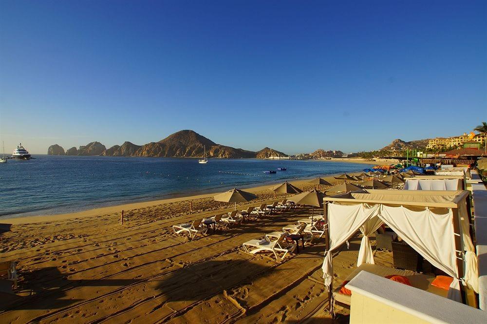 Casa Dorada Los Cabos Resort & Spa in Cabo San Lucas