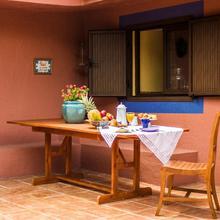 Casa El Porte in Tenerife