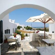 Casa Elea in Naxos