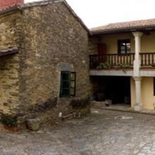 Casa Farruco in Melide