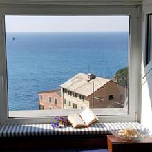 Casa Fiammetta in Genova