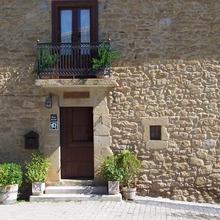 Casa Goñi in Barasoain