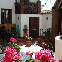 Casa Grande del Burgo in Alozaina