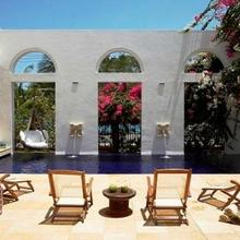 Casa Harb Hotel Boutique in San Andres