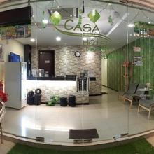 Casa Hotel Klia 1 in Kuala Lumpur
