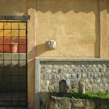 Casa Jaguar in Copan
