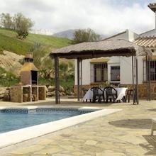 Casa la Solana in Riogordo