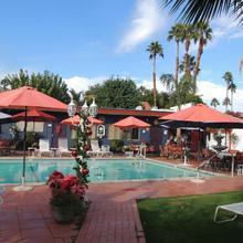 Casa Larrea Inn in Palm Springs
