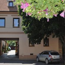 Casa Matei in Brasso