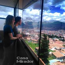 Casa Mirador in Cusco