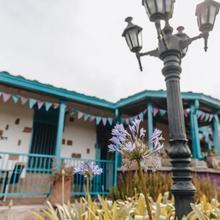 Casa Mosaico Hotel Boutique in Medellin