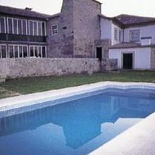 Casa Nobre do Correio-Mor in Paradamonte