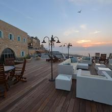Casa Nova - Luxury Suites & Boutique Apart-hotel in Tel Aviv