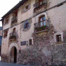 Casa Palacin in Saravillo