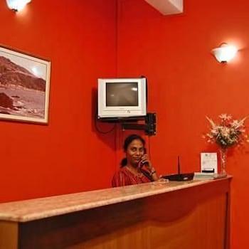 Casa Paradiso Hotel in Goa Velha