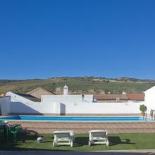 Casa Pepita in Arenas Del Rey