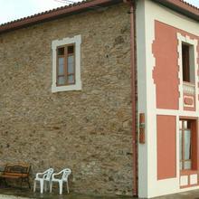 Casa Rural A Pasada in Valdovino