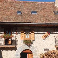 Casa Rural Alejos in Urzainqui