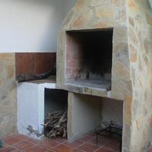 Casa Rural El Abejorro in Alborea