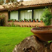 Casa Rural El Roblon in Piedralaves
