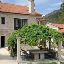 Casa Rural Entre Os Ríos in Portosin